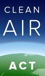 clean air act training
